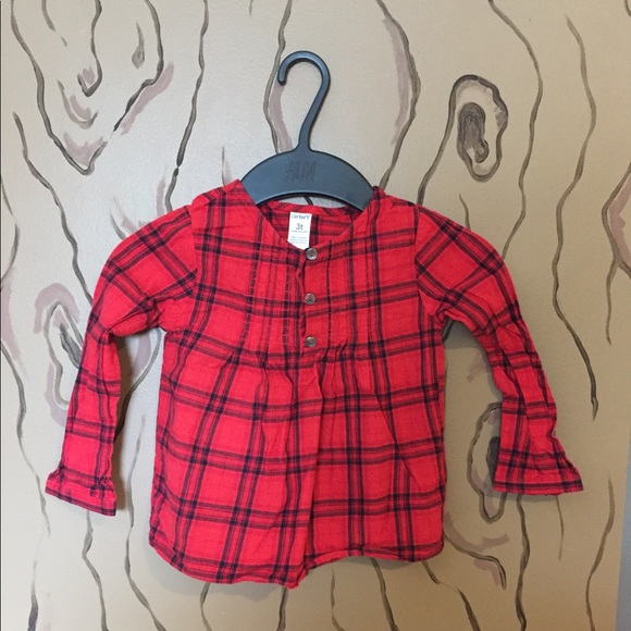 7321ab7572 Carters red plaid toddler shirt size 3t. Carter's.  M_5bb0f4beaa571938cd0708af. M_5bb0f4bf04e33d8081566407.  M_5bb0f4c17386bce7355a04fe